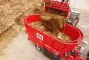 BvL  Feed mixer