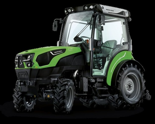 Tractor 5DF/S/V TTV series