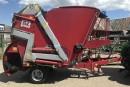 BVL Vmix 12 LS zelfladende voermengwagen
